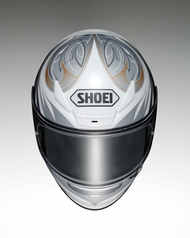 画像3: SHOEI Z-7 INCISION(TC-6)