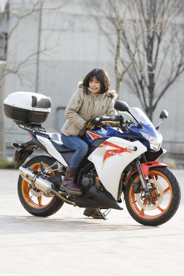 画像: ~バイクに乗るきっかけ~