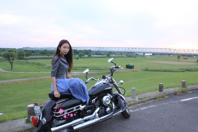 画像: ステラの東北一周日記(2通め) - Webオートバイ