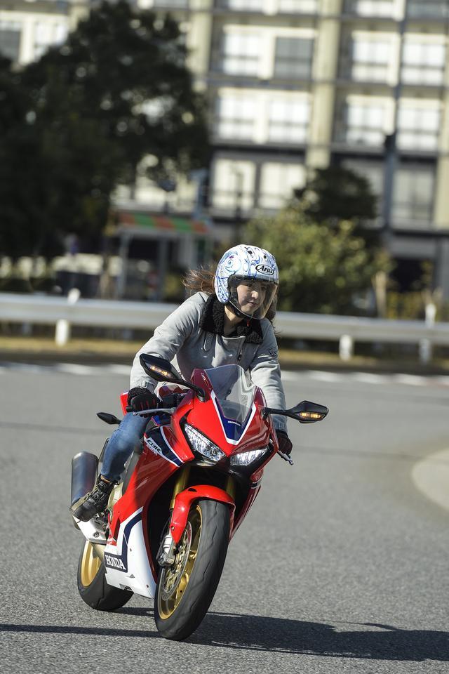 画像1: でも!まさかの気になるバイクが増えちゃった(笑) それは「 CBR1000RR SP 」