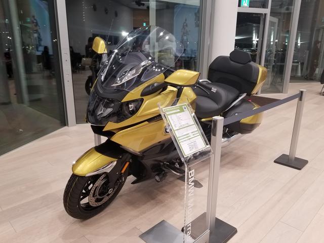 画像2: 「BMW Night Riders Meeting」に潜入してきたよ!!