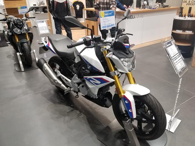 画像5: 「BMW Night Riders Meeting」に潜入してきたよ!!