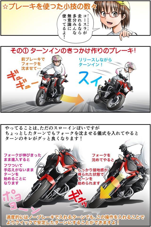 画像2: Motoジム! おまけのコーナー(地味に炸裂! 小技の数々)  作・ばどみゅーみん