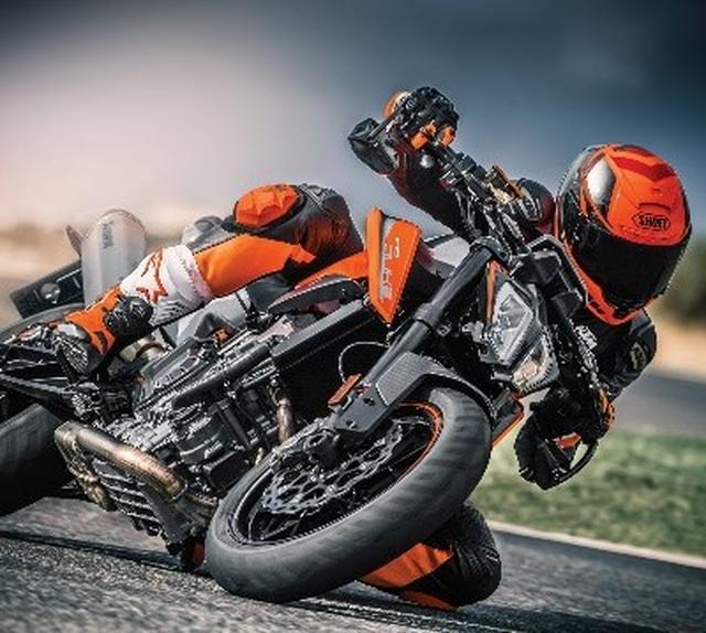画像: KTM Japan『KTM 免許サポート』 キャンペーンを実施