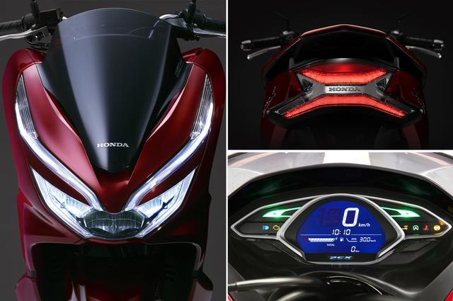 画像: スマートキー(Honda SMART Key システム)を新採用