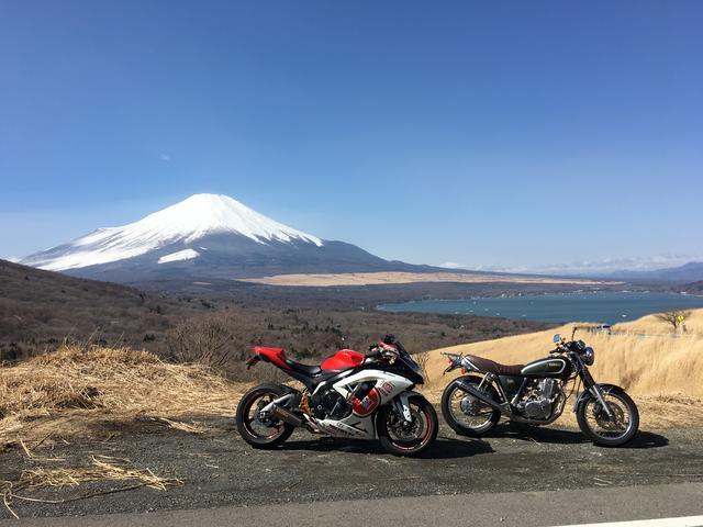 画像4: 絶景の富士山!(モリメグ)