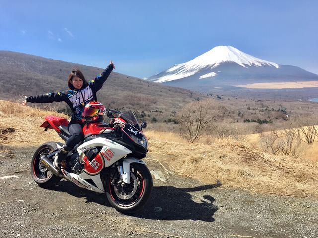 画像3: 絶景の富士山!(モリメグ)