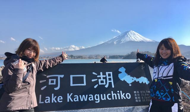 画像7: 絶景の富士山!(モリメグ)