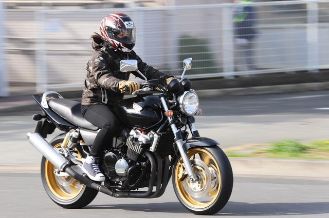 画像3: 都内を走り回ったあとは、名古屋までロングラン!