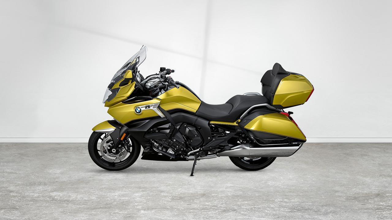 画像: K 1600 GRAND AMERICA メーカー希望小売価格(消費税8%) 3,550,000円