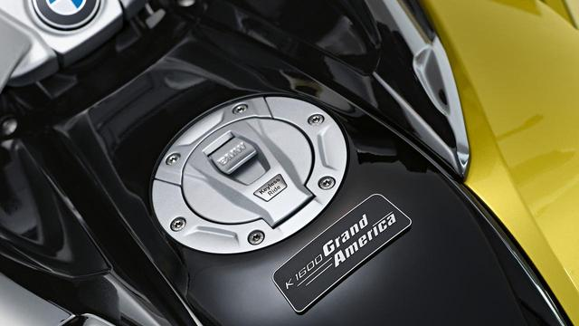 画像2: BMW K 1600 Grand America Debut Fair