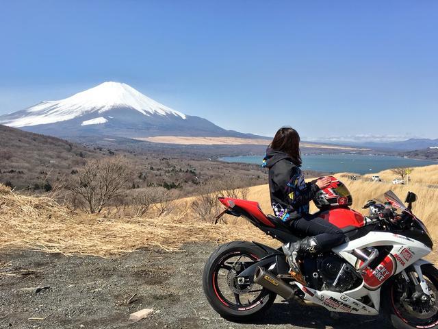 画像: めぐち(モリメグ)4/29GSX-R MT(@Megu_r750)さん | Twitter