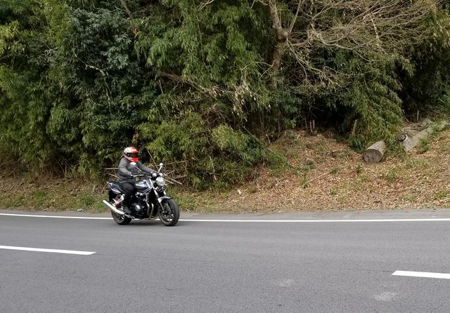 画像4: 現在発売中! 月刊オートバイ5月号のロングラン研究所は「CB1300 SUPER FOUR」です(大関さおり)