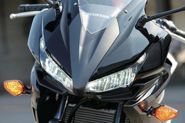 画像: <試乗インプレ>HONDA CBR400R (2016年・伊藤真一) - Webオートバイ