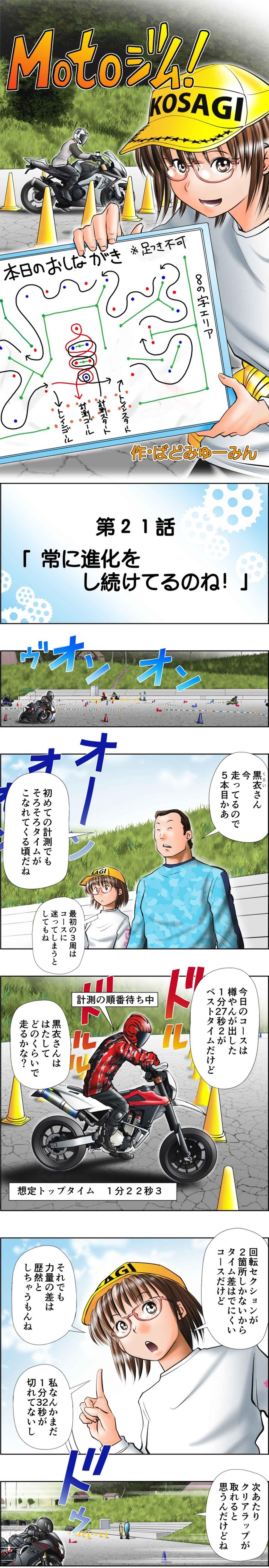 画像1: 「5」の付く日は「Motoジム!の日」!