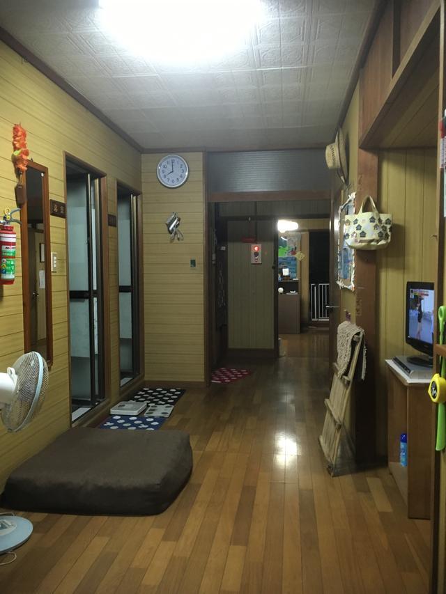 画像: 石垣島には、バックパッカーとかも多いみたいで、ゲストハウスが充実してるのかもね。
