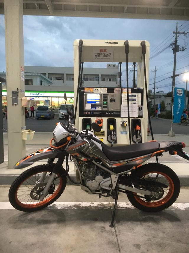 画像4: 石垣島で、またまたレンタルバイクして来ました(福山理子)