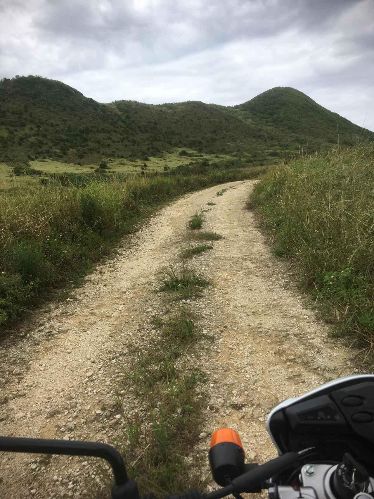 画像: なかなか楽しそうでしょ?(  › ·̮ ‹  ) こちらは、カラ岳でーす。