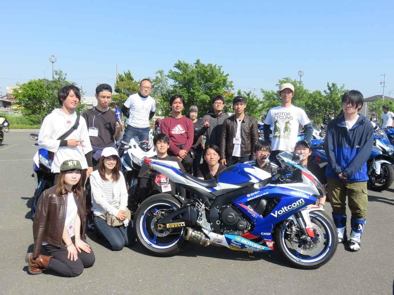 画像: GSX-R600/750 K8~L0