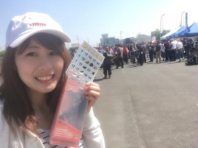 画像11: 今年は約200台が参加!【GSX-Rオーナーズクラブ 全国ミーティング】に参加してきました!(モリメグ)
