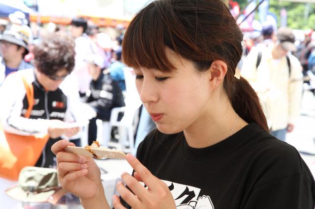 画像5: デイトナさんの「茶ミーティング」に行ってきました!(モリメグ)