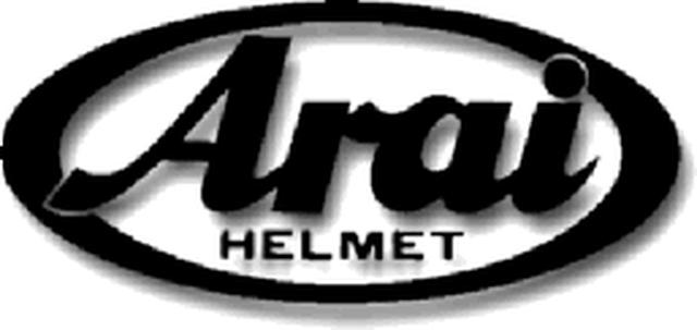 画像: ARAI HELMET LTD