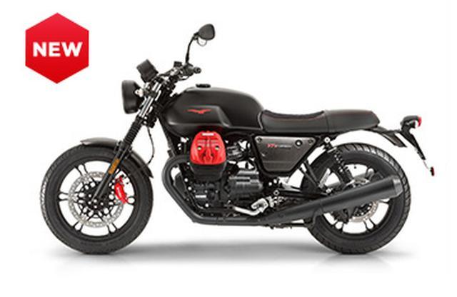 画像: Moto Guzzi | TOP