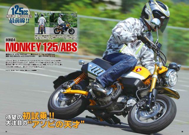 画像3: 世界のオートバイ最新図鑑455台一挙掲載!