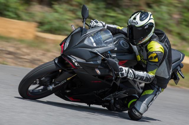 画像2: 完全新設計モデルとして登場した「RX-03 SpecR」!