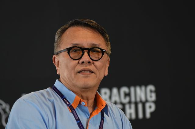 画像: FIMのアジア担当、ケンディ・チャンさん 「ASB1000の新設でアジアのモータースポーツに新しい関心と成長が生まれ、ライダー育成にも寄与するでしょう」