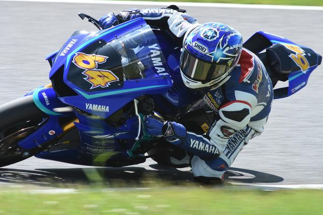 画像: 2016年にもてぎロードレースチャンピオンを獲得し、全日本デビューしたクボ 19歳になりました