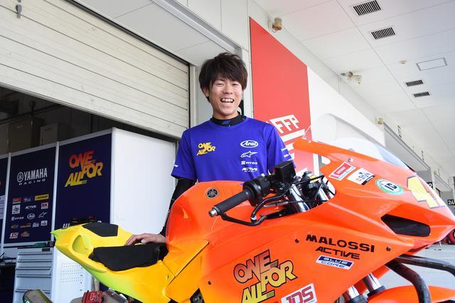 画像: 長崎県佐世保市出身の鈴木 中の人は長崎県五島市出身です! そんな意気投合、珍しいw