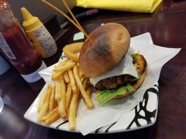 画像: また食べにいきたくなる美味しさ!! メニューも豊富で迷っちゃう!!