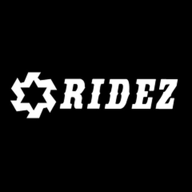 画像: RIDEZ