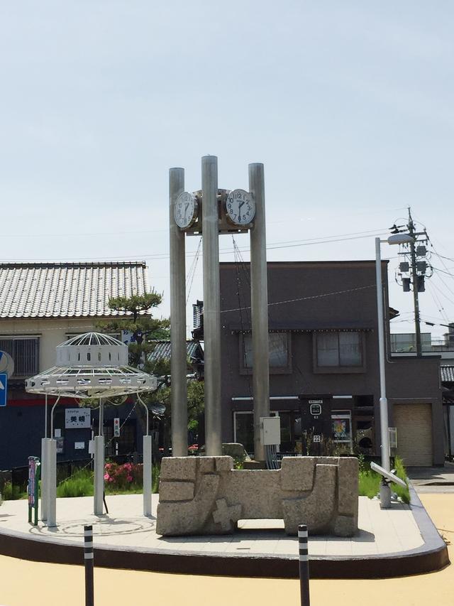 画像: ちなみに、石川県羽咋市。なんと 江戸時代の頃から空飛ぶ円盤が目撃されていたという伝承が残ってるんだって!