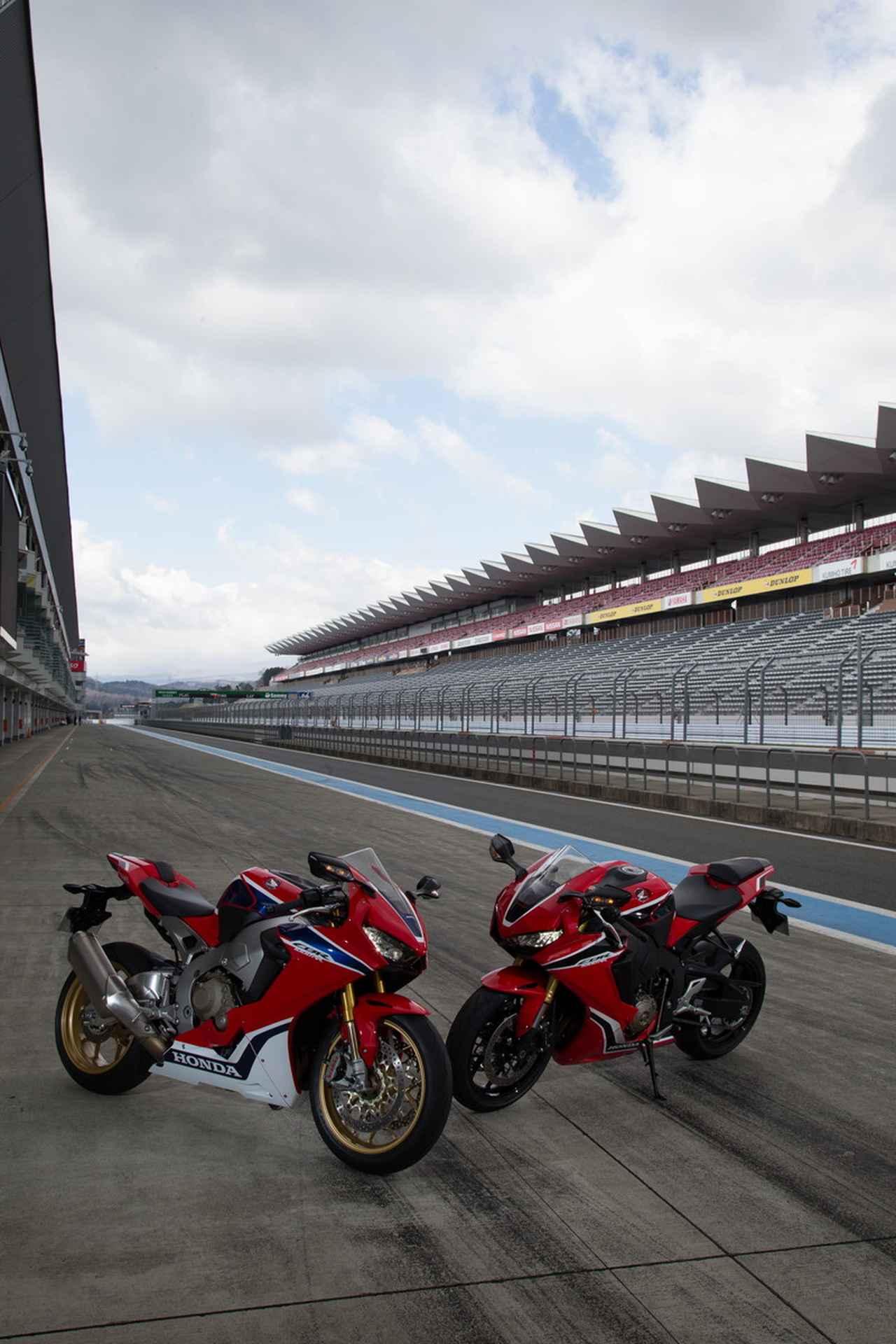 画像: 国内有数の国際レーシングコースを楽しむチャンス!