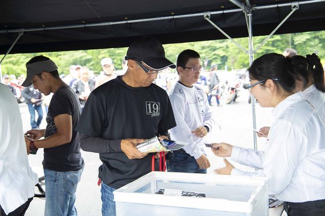 画像2: もてぎ、鈴鹿、熊本に続き、富士スピードウェイで初開催!