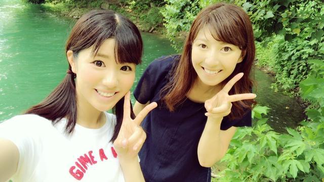 画像19: [女子部のふたツー]目指すは有名クレープ店! 猛暑の東京ツーリング!(梅本まどか 編)