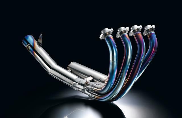 画像4: 目指したものは最も軽く最も高性能なショート管