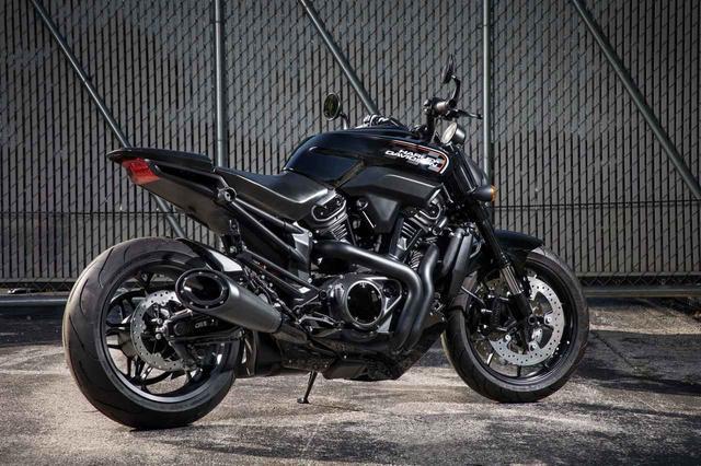 画像1: 電動、250ccクラス、アドベンチャー! ハーレーダビッドソンが新領域の次世代モデルを発表!