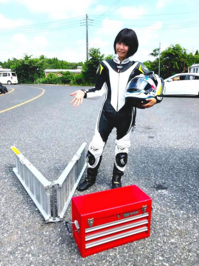 画像: コレコレっ!! こういう風に私も走りたいんじゃーーー(´▽`)んじゃー!