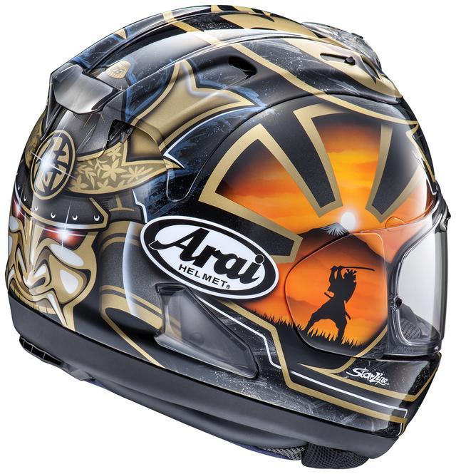 画像2: 今シーズン限りの引退を発表した、MotoGPライダー「ダニ・ペドロサ選手」のファイナルレプリカ!