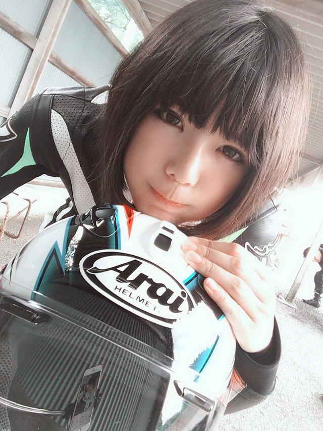 画像: 美環のちびっ子道場! 「サーキット選び編!!」の巻! - webオートバイ