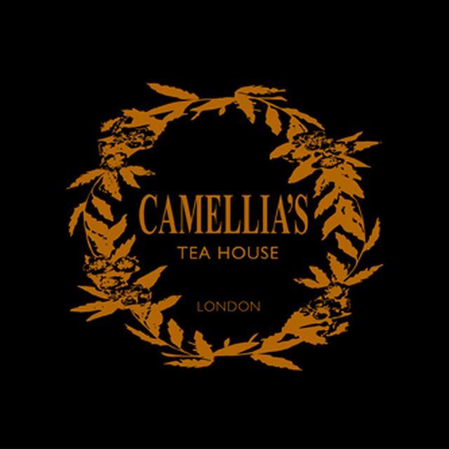 画像: Camellia's Tea House London社高級紅茶セット