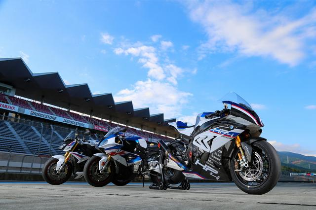 画像: 国内有数の国際レーシングコースを愛車で走れる!