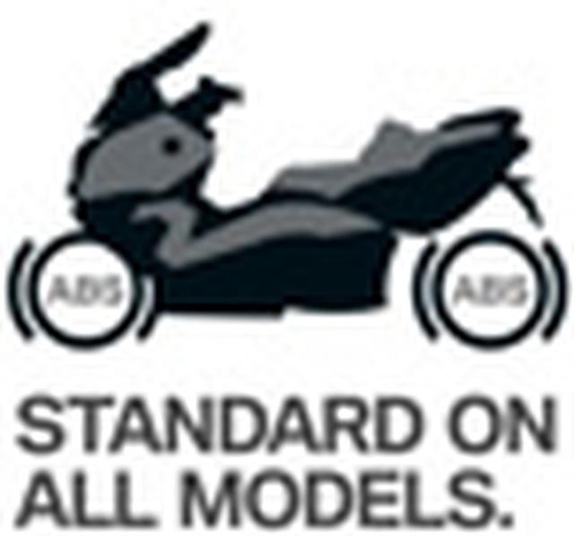 画像: BMW Motorrad : Motocycles : Urban Mobility : BMW C 400 X : Overview