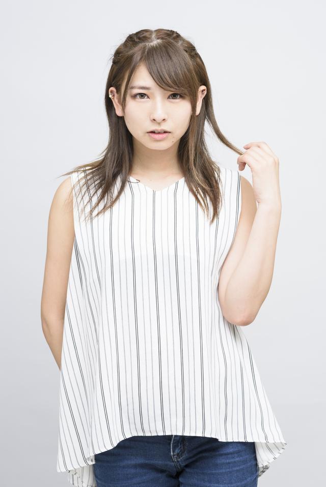 画像: 葉月美優さん