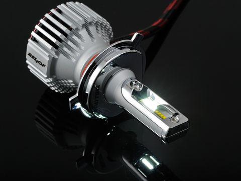 画像: LEDヘッドランプバルブ プレシャス・レイ| LEDヘッドライトバルブ |