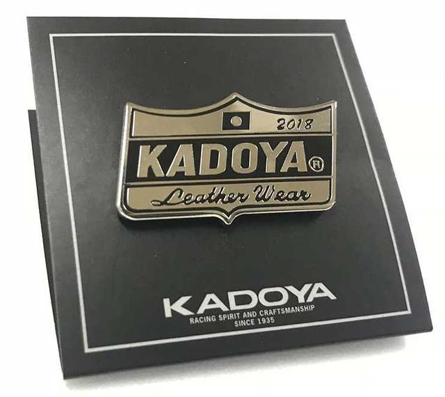 画像2: KADOYAが9月22日~12月末日迄レザーフェアを開催