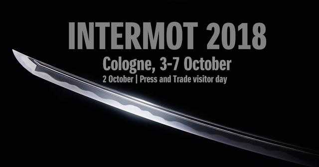 画像: GLOBAL SUZUKI | INTERMOT2018 International Cycle and Motorcycle Show